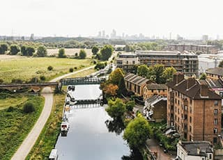 Clapton London